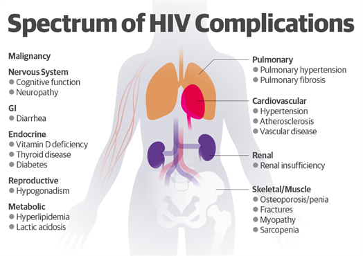 at this point, there was no direct line connecting these early infectious  diseases to aids  it took researchers several years to fully establish the